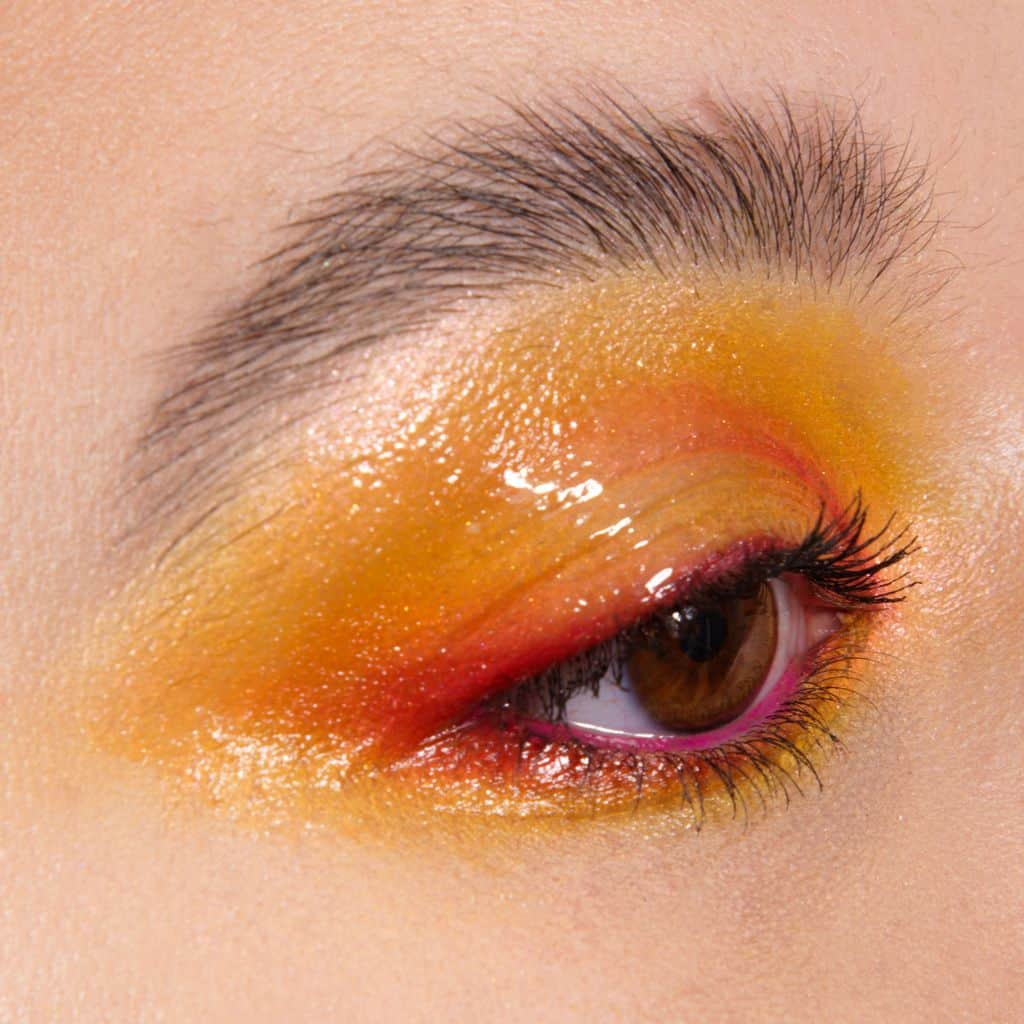 Juicy, Maquillage yeux, Eye makeup, Smoky eye, Eye liner, Maquilleuse professionnelle, Maquilleuse diplômée, France, IdF, Paris, Sucy, Sucy-en-Brie